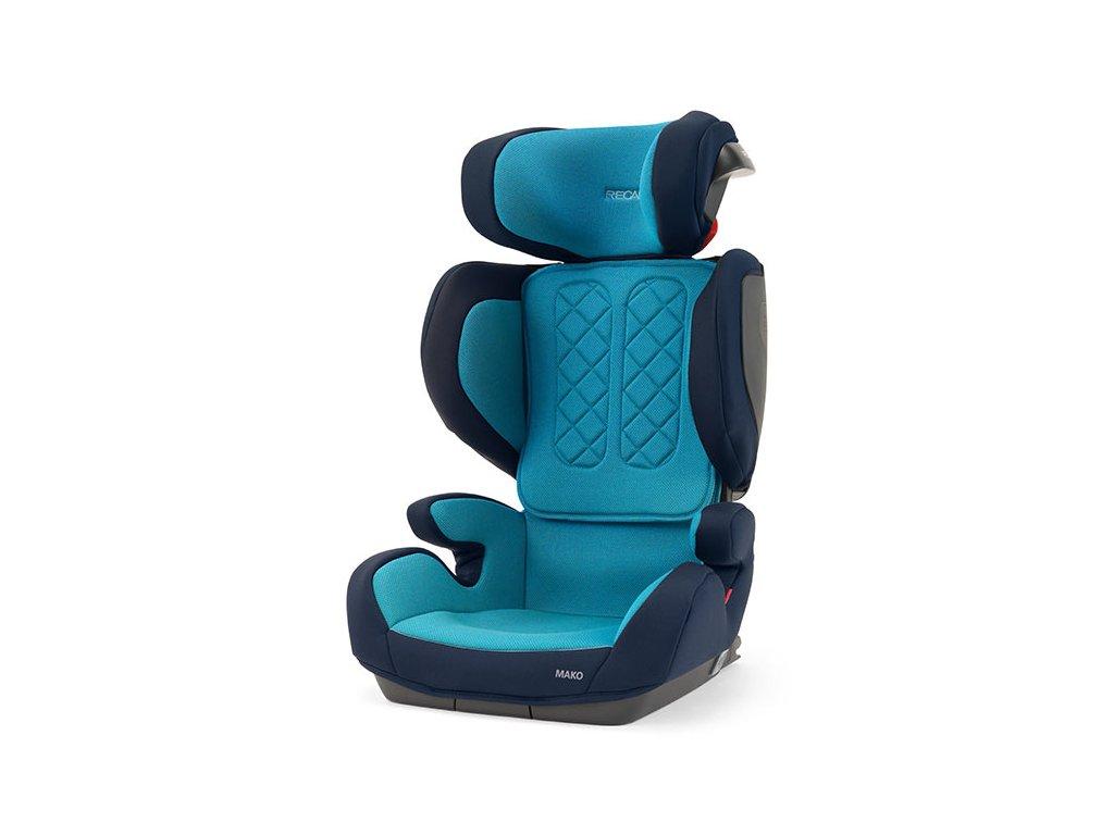 RECARO MAKO i-size 2020 CORE Xenon Blue