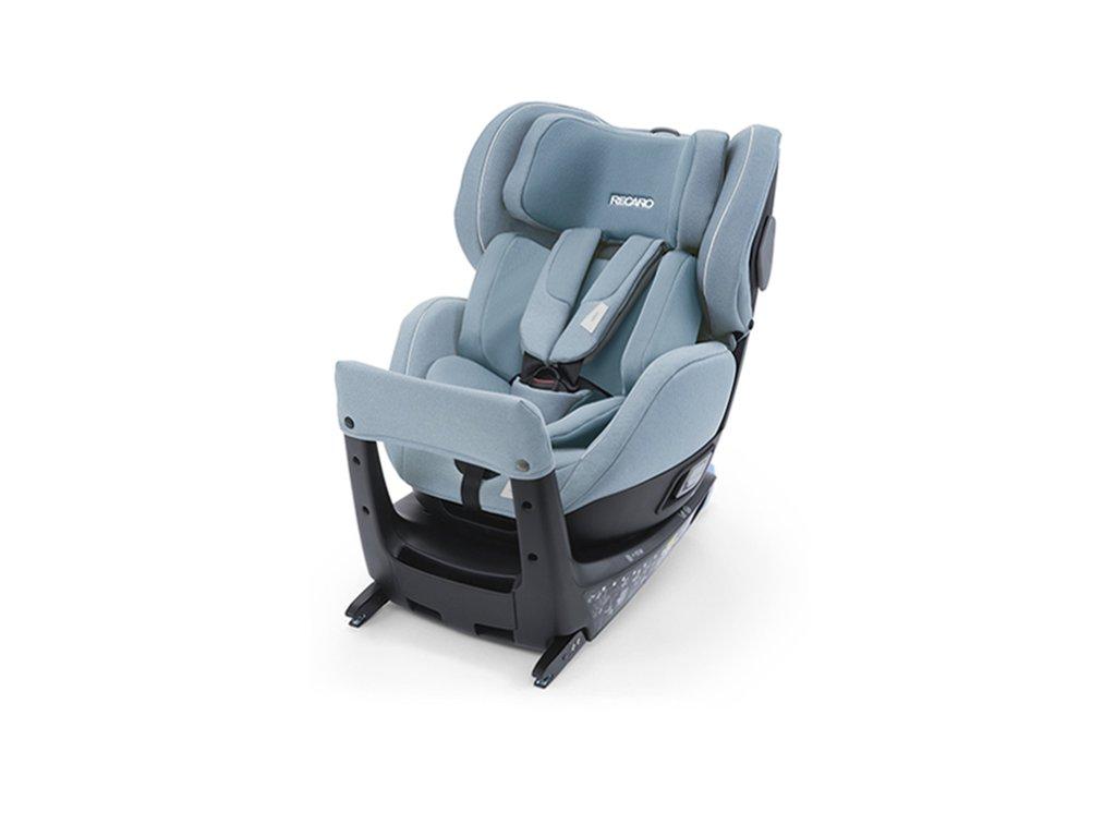 RECARO SALIA I-size 2020 Prime Sky Blue