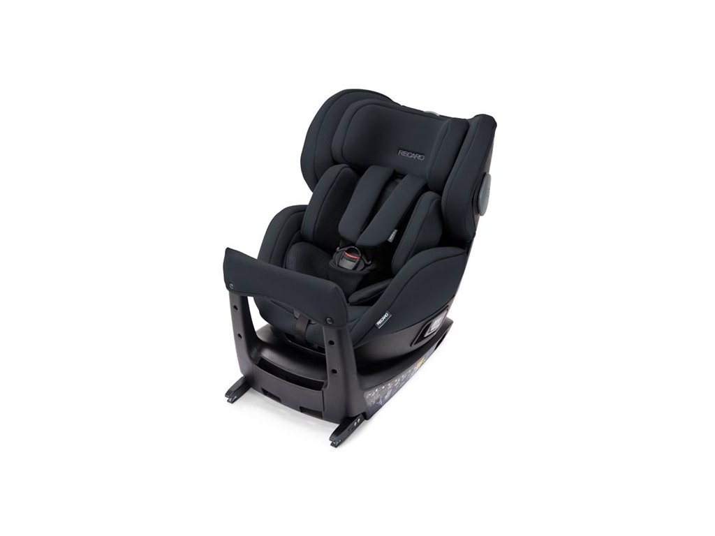 RECARO SALIA I-size 2020 Select Night Black
