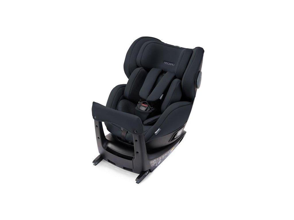 RECARO Salia i-size Select  2021 Night Black