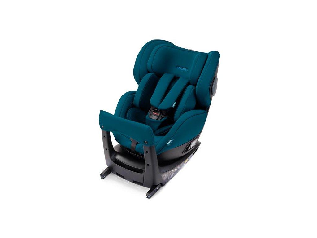 RECARO SALIA I-size 2020 Select Teal Green