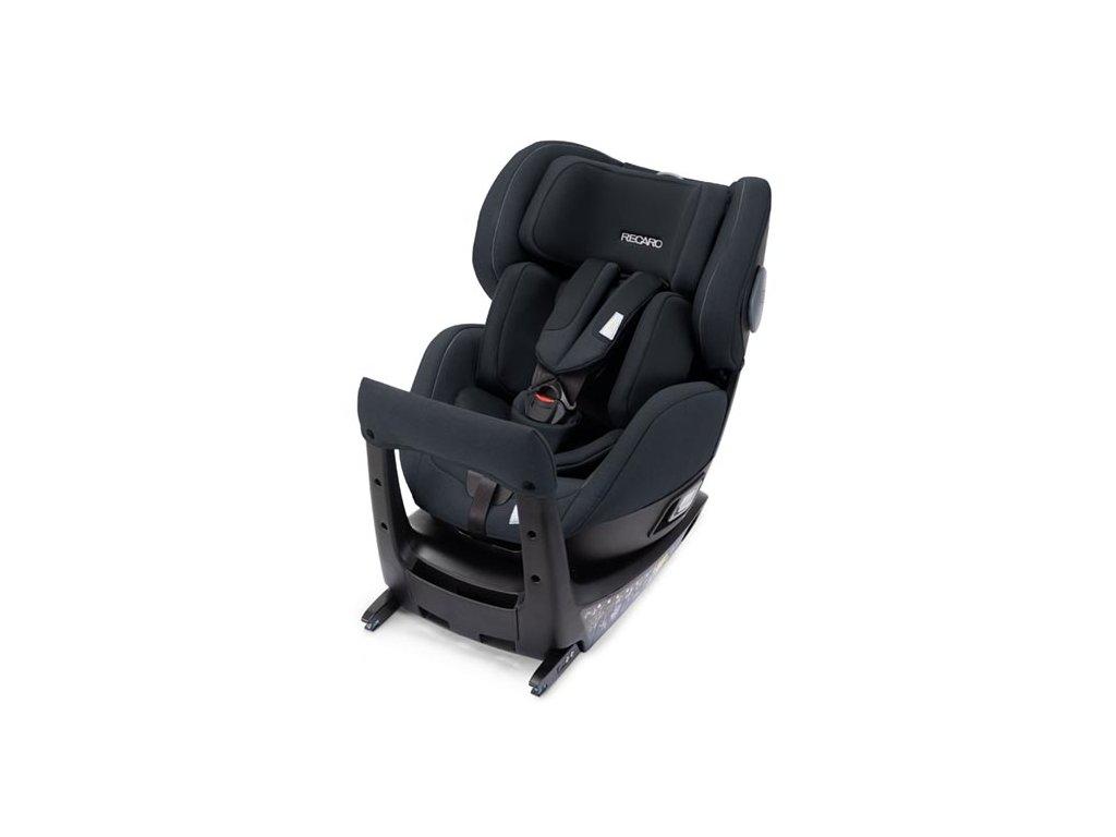 RECARO SALIA I-size 2020 Prime Mat Black