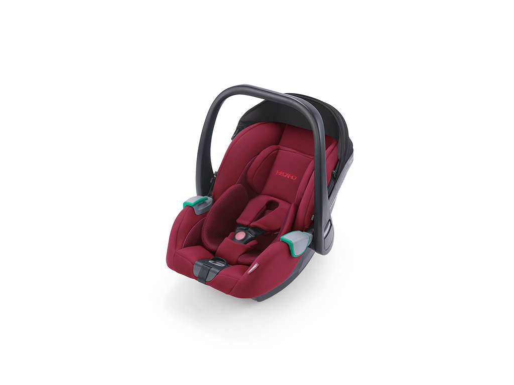 RECARO Avan i-size Select  2021 Garnet Red