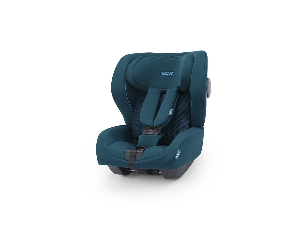 RECARO Kio i-size Select  2021 Teal Green