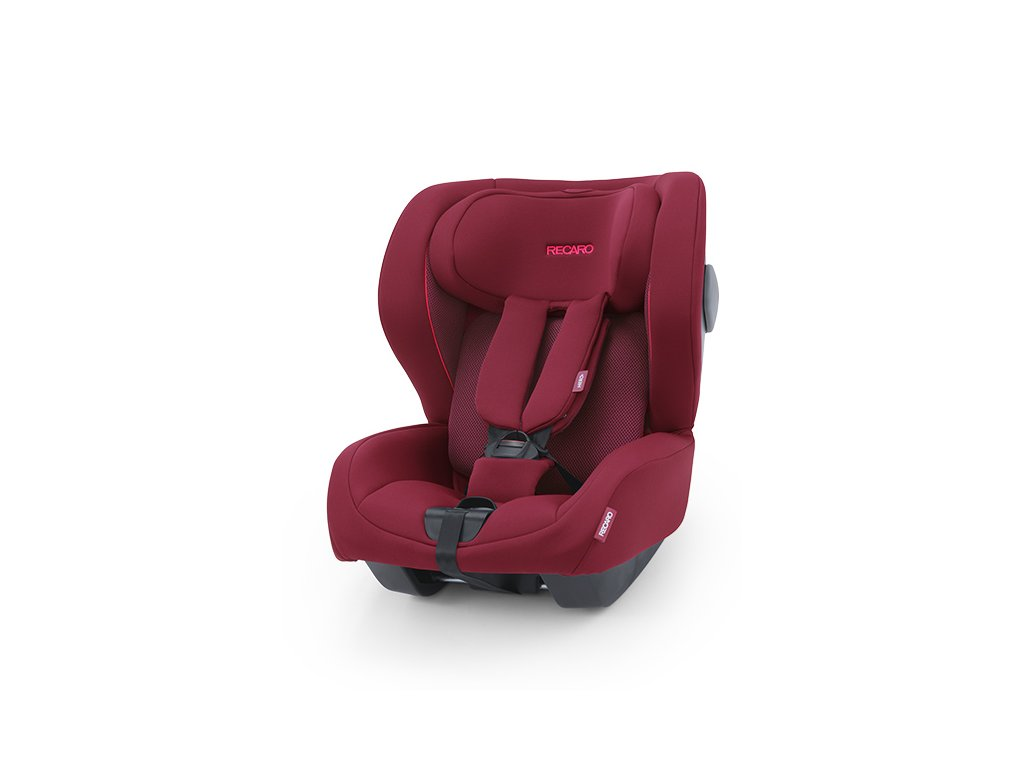 RECARO Kio i-size Select  2021 Garnet Red