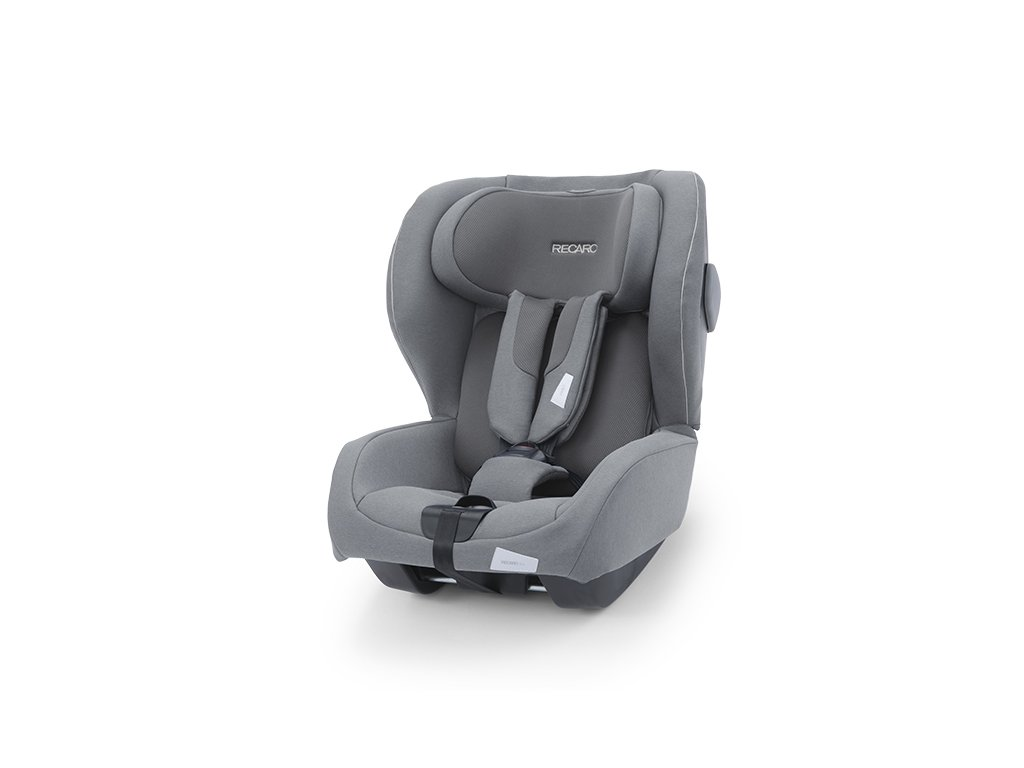 RECARO Kio i-size Prime  2021 Silent Grey