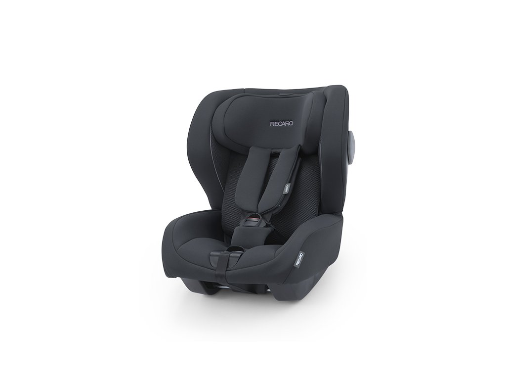 RECARO Kio i-size Select  2021 Night Black