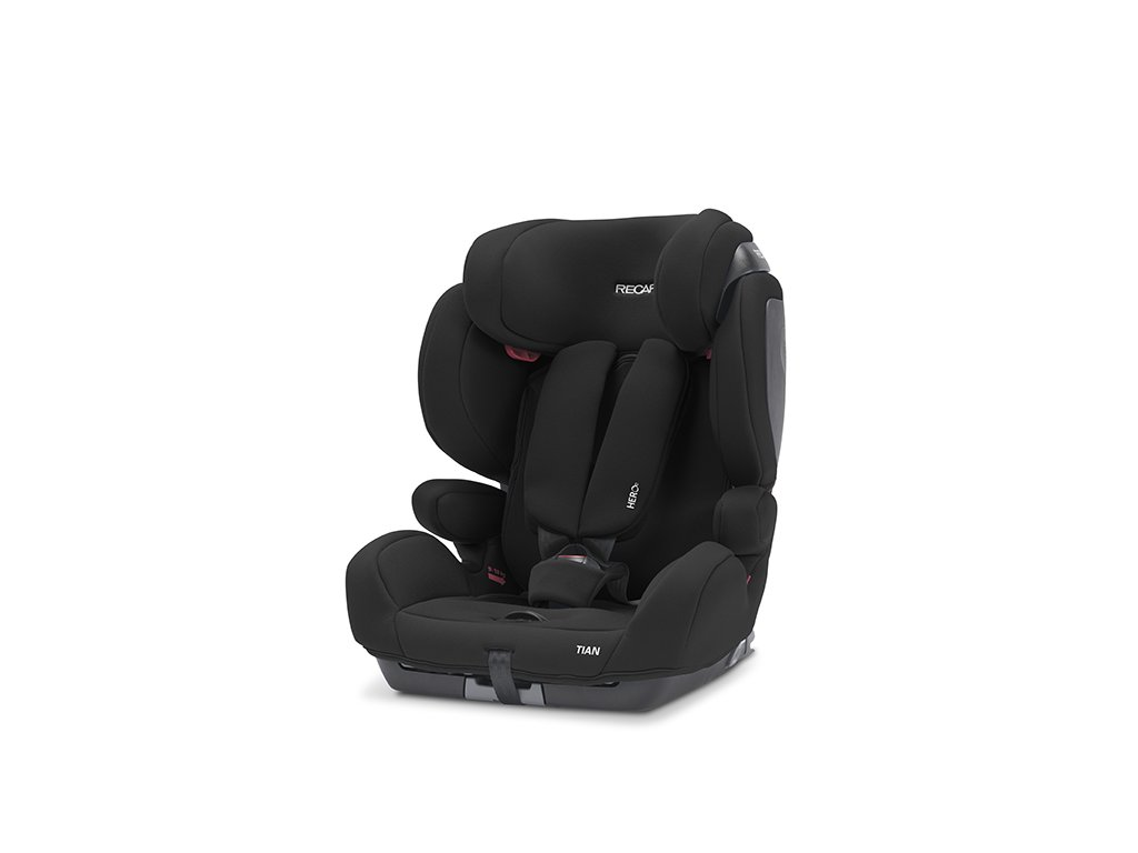 RECARO Tian Core 2021 Deep Black