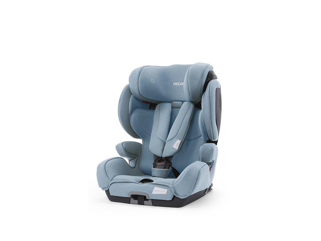 RECARO Tian Elite Prime 2021 Frozen Blue