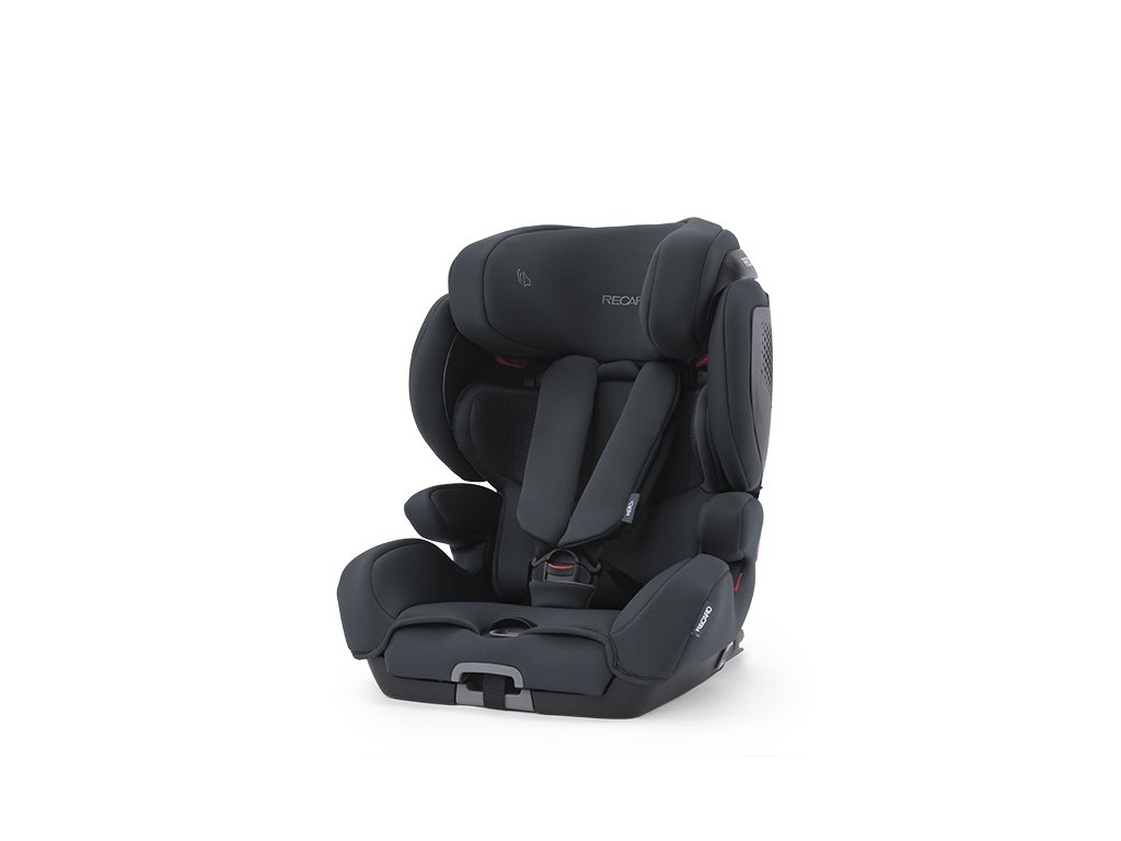 RECARO TIAN Elite 2020 Select Night Black