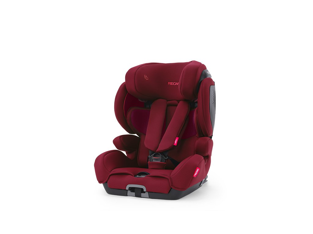 RECARO TIAN Elite 2020 Select Garnet Red