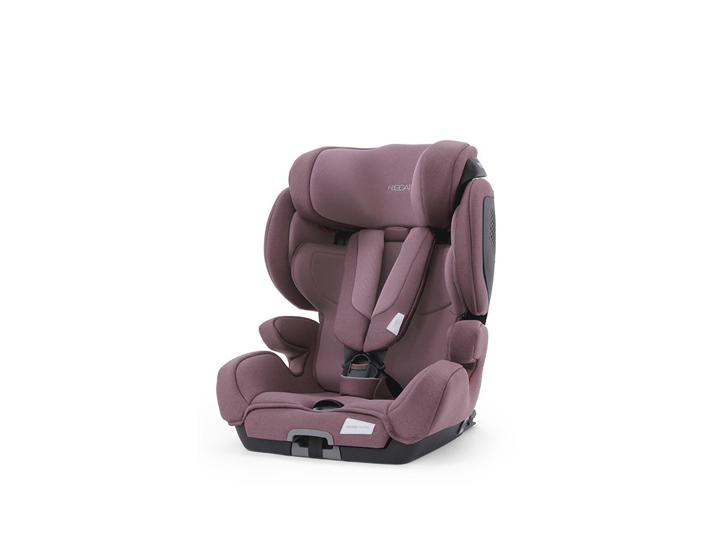 RECARO Tian Elite Prime 2021 Pale Rose