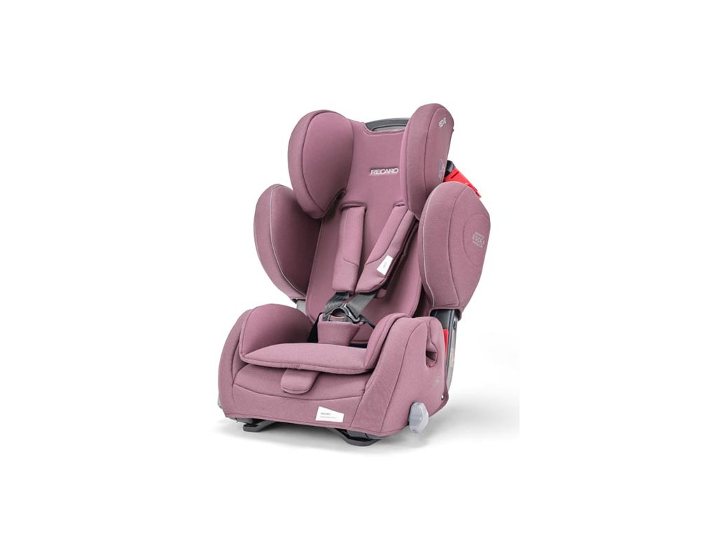 RECARO YOUNG SPORT HERO 2020 Prime Pale Rose